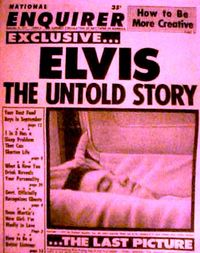 Elvis-paper