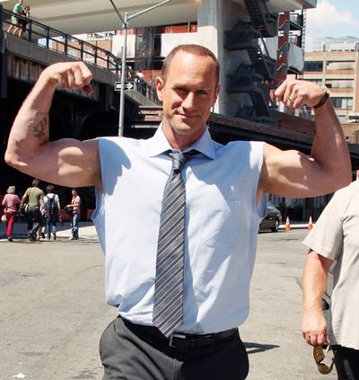 chris meloni photos