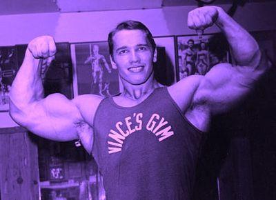 Arnold-schwarzenegger-vince-gironda