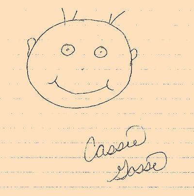 CASSIE GOSSE