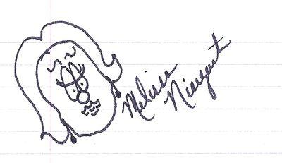 MELISSA NIEGARTH