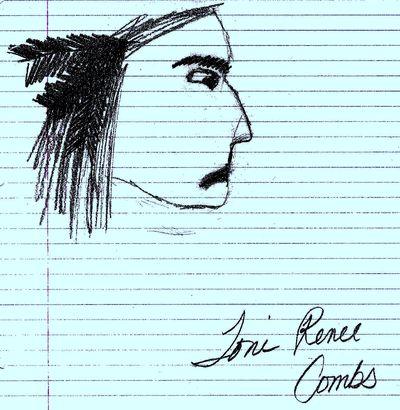 RENEE COMBS