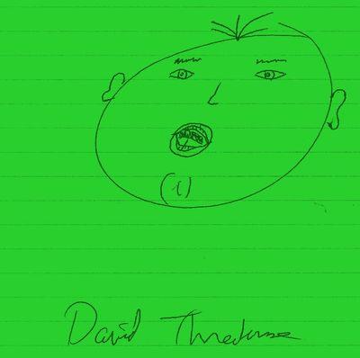 DAVID THREDONNA?