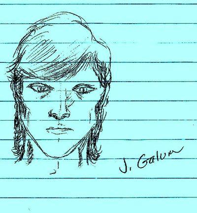 J GALUM