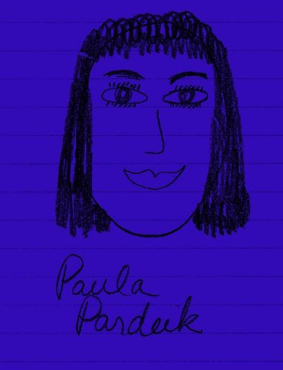 PAULA PARDEIK