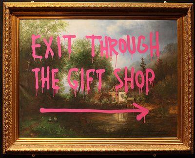 Banksy-Exit-promo1