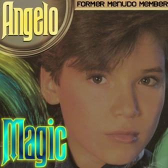 Catalog page Angelo Garcia CD Magic 1