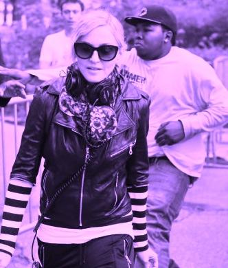 Madge
