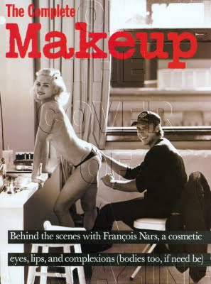 Allure 1991 The Complete Makeup Artist 1 copy