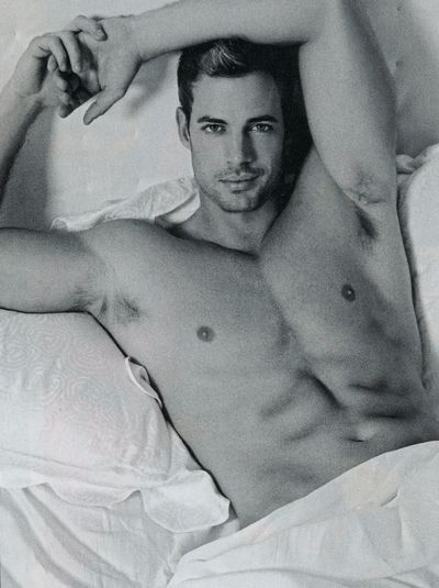 william levy 2011. while William Levy is gone