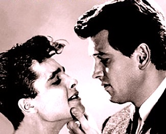 Rock and Sal Mineo