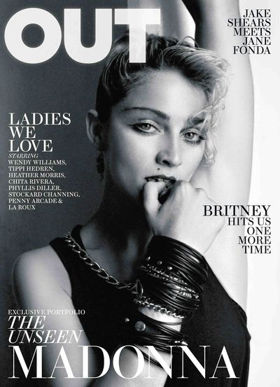 April 2011 - Madonna lo