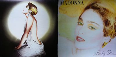 Luckystar_madonna_first_album_draft_edo