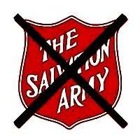 Anti salvation army