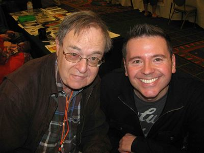 DAVID LANDER SQUIGGY LAVERNE SHIRLEY 2