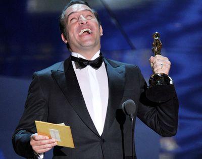 Jean-dujardin-wins