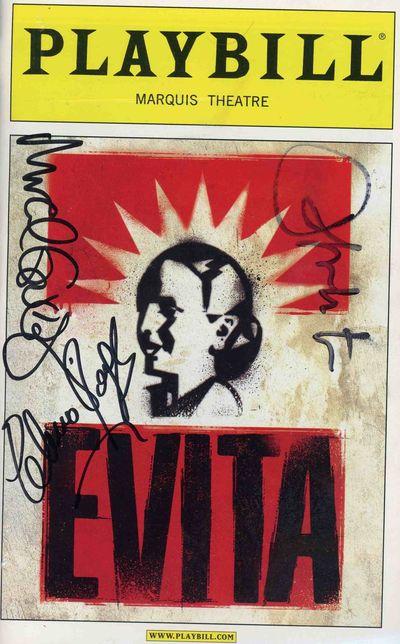 Hot Ricky Martin Evita