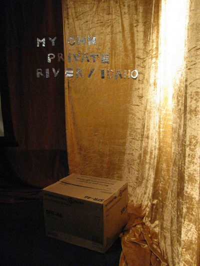 James Franco River Phoenix
