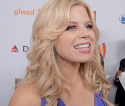 Megan Hilty Smash