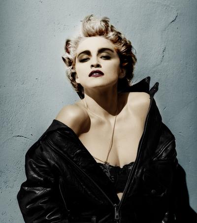Madonna+true+blue