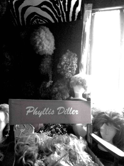 *Phyllis Diller IMG_6296