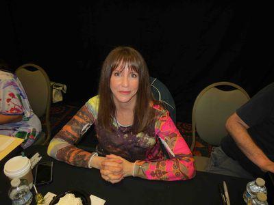 Laraine Newman IMG_0203