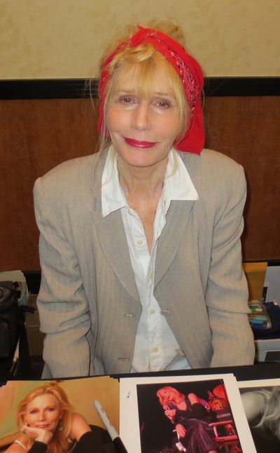 Sally Kellerman IMG_0260