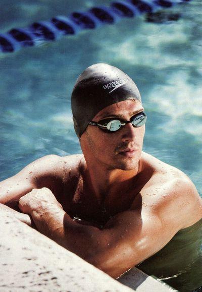 Ryan lochte swim