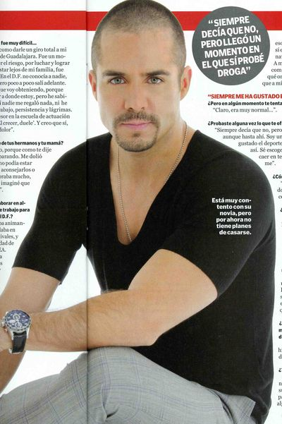 Jose Ron 2