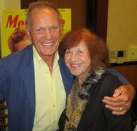 Tab Hunter Ida Myers