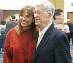 Valerie Harper Shelley Berman