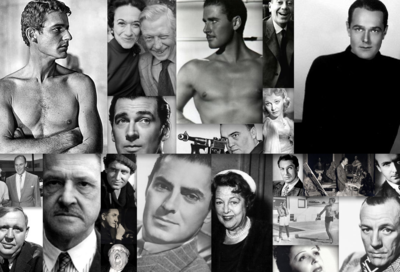 Scotty Bowers lovers gay sex shirtless