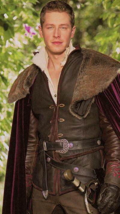 TV Guide Josh Dallas