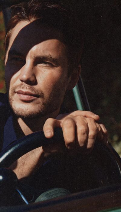 Taylor Kitsch People