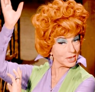 Endora Agnes Moorehead