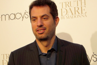 Madonna manager Guy Oseary Screen shot 2012-04-13 at 4.49.17 PM