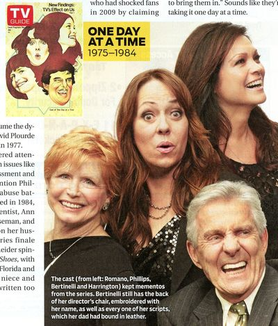 TV Guide One Day at a Time