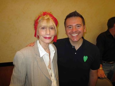 Sally Kellerman IMG_0261