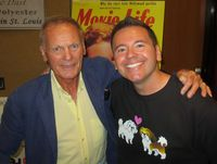 Tab Hunter Matthew Rettenmund