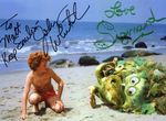 Johnny Whitaker autograph Sigmund and the Sea Monster