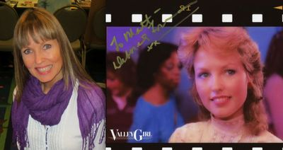 Deborah Foreman Valley Girl