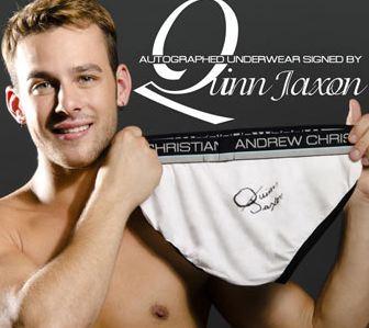Quinn Jaxon