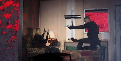 Gang bang 2 Madonna Matthew Rettenmund