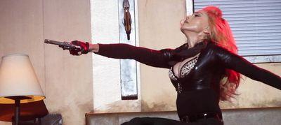 Gang bang Madonna Matthew Rettenmund
