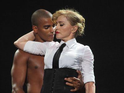 Candy Shop Madonna Matthew Rettenmund