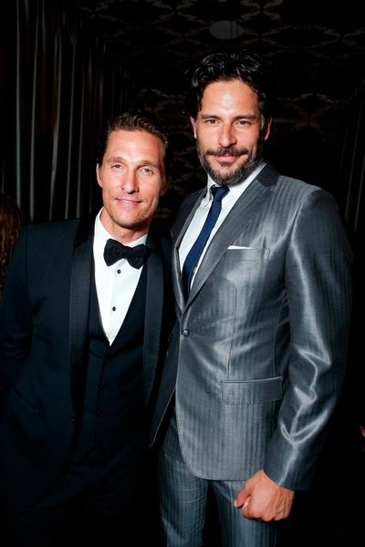 Joe manganiello matthew mcconaughey 146978517EC183_Warner_Bros_