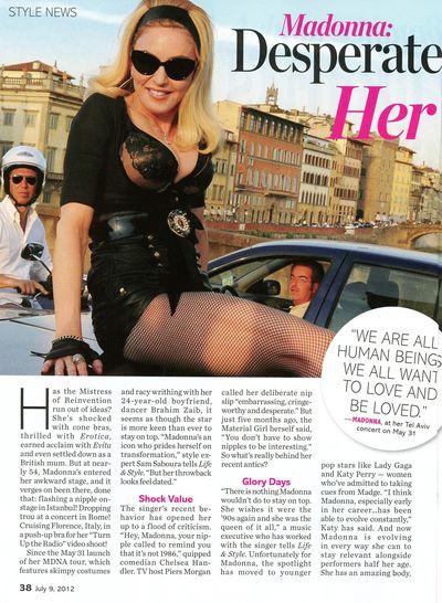 Madonn life style img707