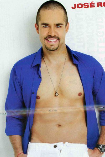 Jose Ron 3