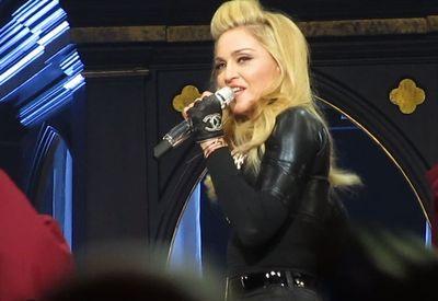 Girl Gone Wild 2 Madonna Matthew Rettenmund