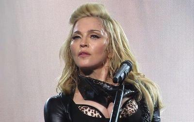 I Dont Madonna Matthew Rettenmund